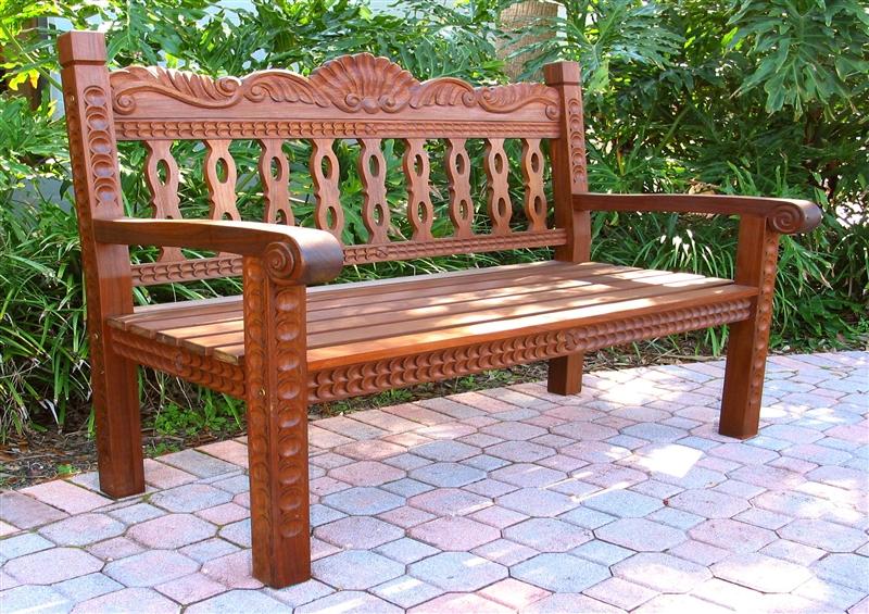Ipe Outdoor Furniture  Moylc Design